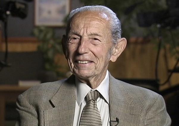 Image: Harold Camping